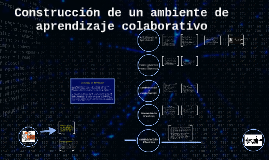Construcción de un ambiente de aprendizaje colaborativo