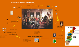 Copy of Constitutional Convention