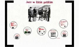 Jazz w polskim kinie