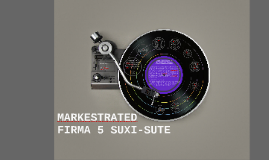 Firma 5 Markestrated