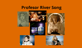 The Time Line of River Song (Doctor Who