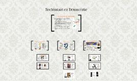 4h/5h Rechtsstaat en Democratie