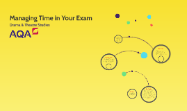 Managing Time in Your Exam