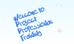 Copy of Project Management Training