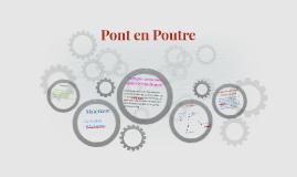 Pont en Poutre