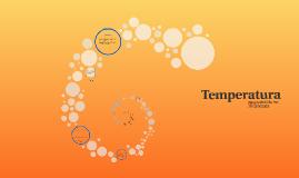 Copy of temperatura