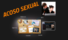Copy of ACOSO SEXUAL