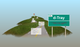 d-Tray