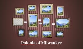 Polonia of Milwaukee