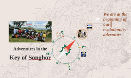 Adventures in the Key of Songhor