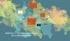 Copy of Copy of IMPACTO DE LA TECNOLOGÍA EN LAS EMPRESAS