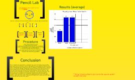 Pencil Lab