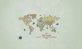Straf i verden