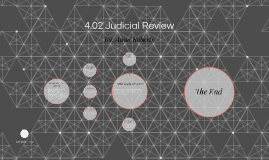 4.02 Judicial Review