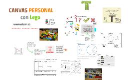 Copy of Identidad e innovación con lego SeriousPlay