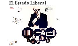 El Estado Liberal