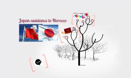 Morocco-Japan