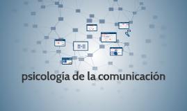 Definición y alcance del concepto de comunicación: una aprox