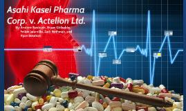 FINAL Asahi Kasei Pharma Corp. v. Actelion