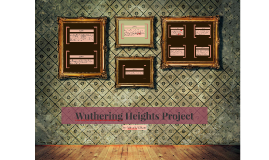 Wuthering Heights Project