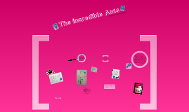 The Incredible Ants