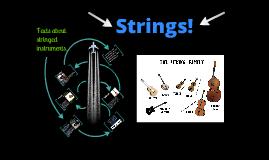 Copy of Strings!