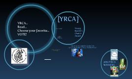YRCA 2013 w/animoto