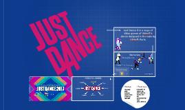 Just Dance it is a saga of video games of Ubisoft's dance de