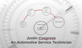 Justin Cosgrove
