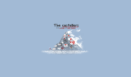 The castellers
