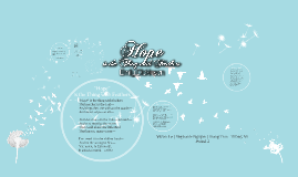 Copy of Hope