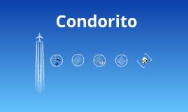"""""""Condorito"""""""