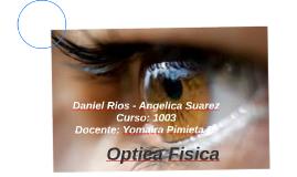 Optica Fisica