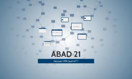 ABAD 21