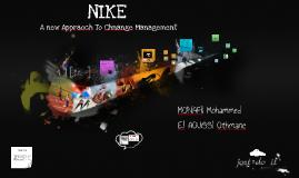 Copy of NIKE