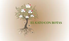 Copy of EL GATO CON BOTAS