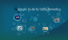 Grupo 3a de la tabla periodica by steven hernandez on prezi urtaz Choice Image