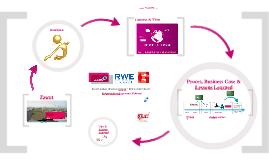 Het Nieuwe Werken Essent / RWE 2007-2012