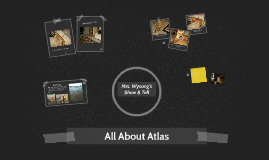 All About Atlas