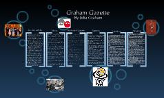 Copy of Graham Gazette