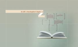 To Kill A Mockingbird Chapter 21