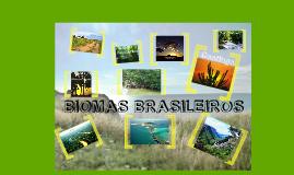 Copy of Biomas Brasileiros