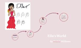 Ella world