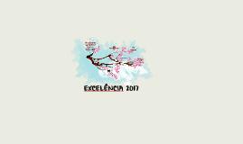 EXCELÊNCIA 2017