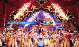 Musical Theatre: c. 1990-Present