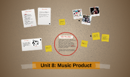 Unit 8: Planning and Creating a Music Product