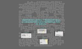 Presentación MF1446_3_Orientación. Calidad