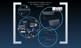 Achieving Technological Literacy for Students and Teachers (ATLAST)