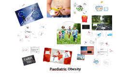 Copy of Paediatric Weight Management