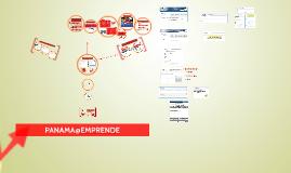 Copy of PANAMA@EMPRENDE